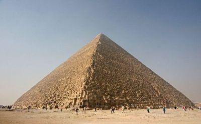 Piramida Agung Giza