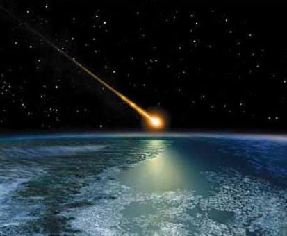 Planet Nibiru Penyebab Kiamat  2012?