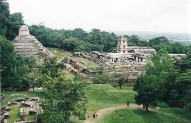Sepuluh Peradaban Kota Yang Hilang