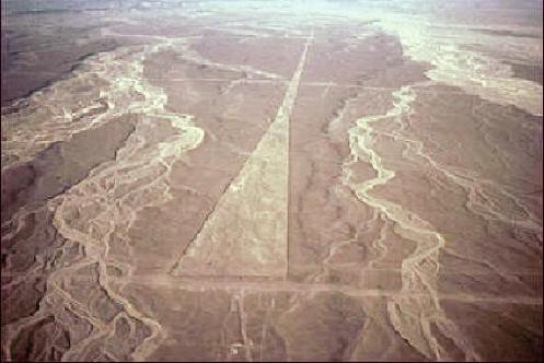 garis nazca, naska, nazka, peradaban, misteri, nazca line, nazca lines, nazca airport, landasan terbang, pesawat