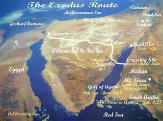 Sejarah Mukjizat Nabi Musa