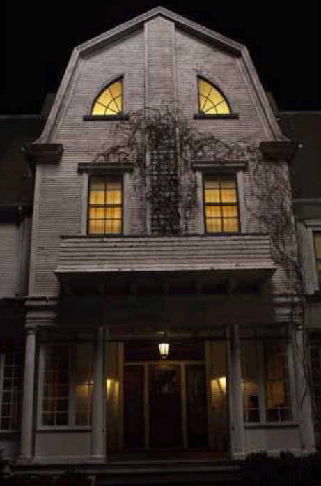 Rumah Hantu AmityVille