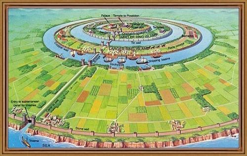 Atlantis, Sebuah Misteri yang Abadi