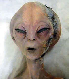 Pembahasan Seputar Misteri Aliens