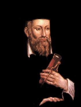 Nostradamus dan Ramalannya