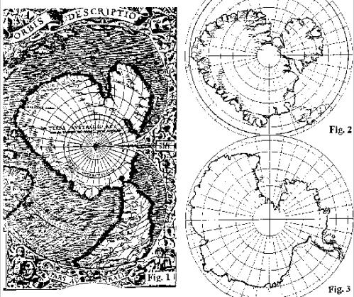 Antartika - www.jurukunci.net